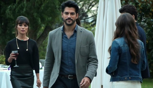 Kara Sevda: Time for revenge for Kemal