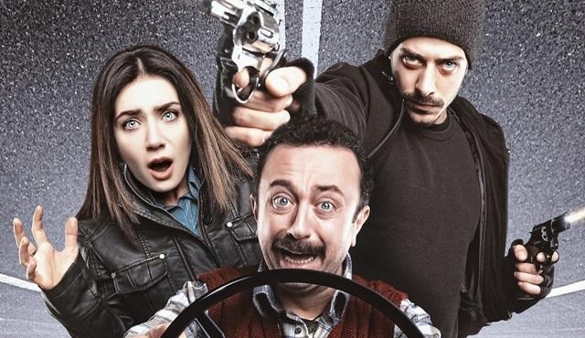 Bir Ersoy Güler filmi olan Sağ Salim, Kanal D'de!