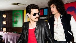 Bohemian Rhapsody'nin Türkiye'deki gala gösterimi ZORLU PSM Turkcell Sahnesi'nde!