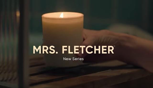 HBO'nun yeni dizisi Mrs. Fletcher 27 Ekim'de başlıyor