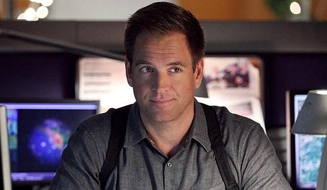 Michael Weatherly, NCIS dizisinden ayrılıyor