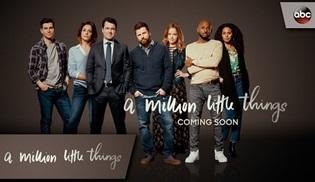ABC, 2018-2019 sezonu için 8 yeni diziye onay verdi