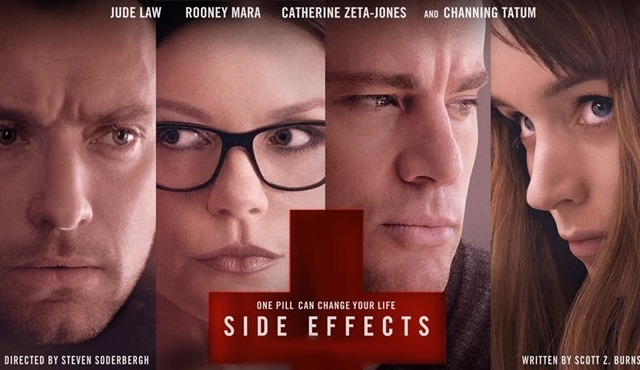 Catherine Zeta-Jones ve Jude Law'ı buluşturan film: Acı Reçete