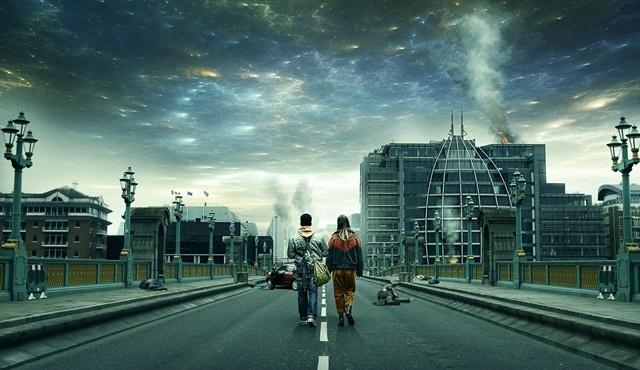 War of The Worlds dizisi FX kanalında başlıyor!