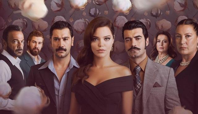Biz Zamanlar Çukurova'nın yeni sezon afişi yayınlandı