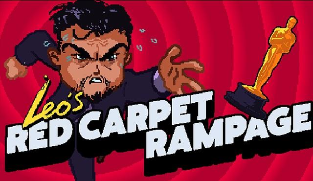 Leonardo DiCaprio'ya Oscar kazandırmak ister misiniz?