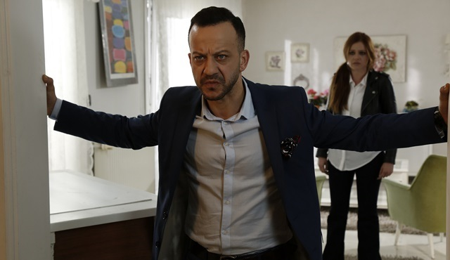 Heartbreak | Cemil gets back at Fırat by using Nazlı