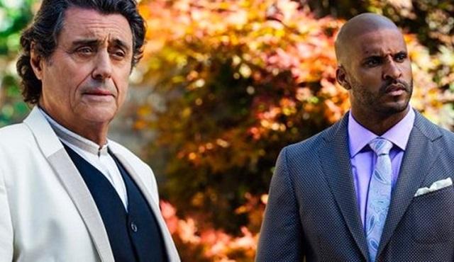 Brian Fuller ve Michael Green, American Gods dizisinden ayrıldı