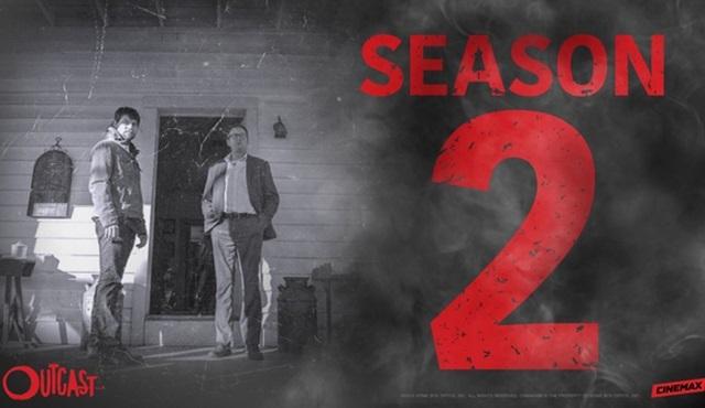Outcast 2. Sezon: Şeytanımız bol olsun mu?