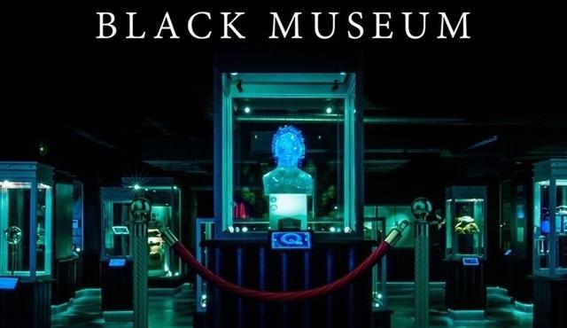 Black Mirror'ın Black Museum bölümünün fragmanı yayınlandı!