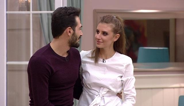 Kısmetse Olur'da büyük buluşma: Melis ve Erdem çifti ilk sınavını veriyor!