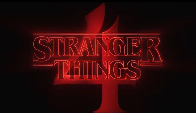Stranger Things dördüncü sezondan tanıtım geldi