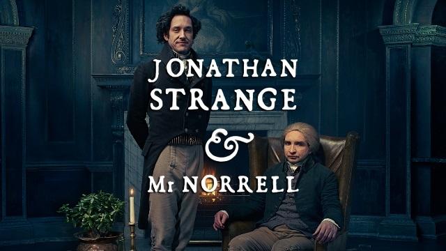Jonathan Strange & Mr Norrell: Büyü İngiltere'ye geri dönüyor!