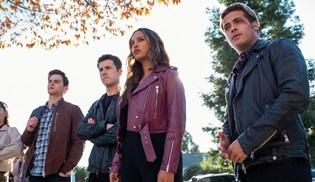 13 Reasons Why dizisinin 4. sezon tanıtımı yayınlandı!