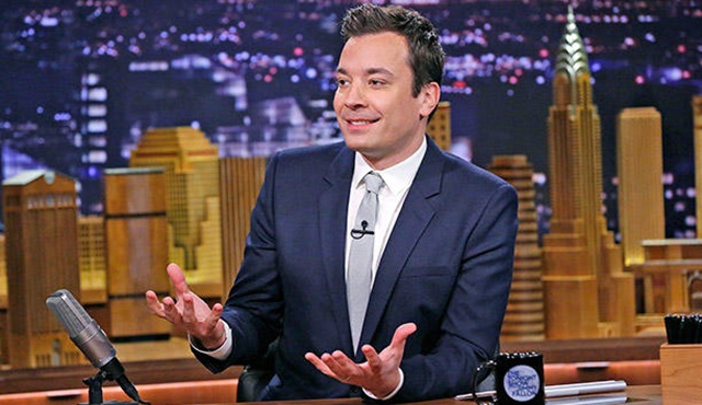 Tonight Show with Jimmy Fallon altı yıl daha bizlerle