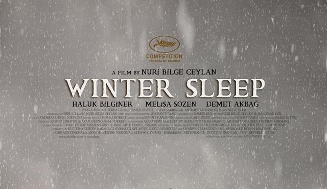 Altın Palmiye ödüllü ''Kış Uykusu'' Tv'de ilk kez Star Tv'de!