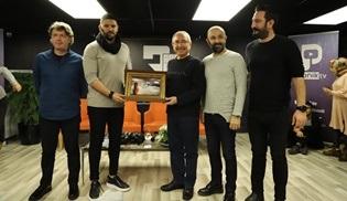 Şampiyon oyuncuları Edebiyat Günleri için Mardin'e gitti!