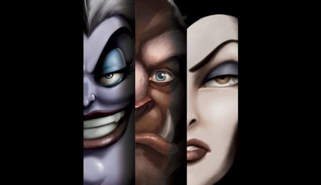 Disney'in kötüleri yeni bir dizide bir araya geliyor: Book of Enchantment