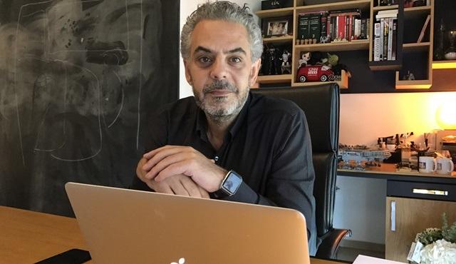 Televizyon Yayıncıları Derneği'nin yeni başkanı Barış Tünay oldu!