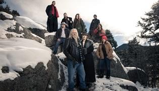 Alaska'yı Mesken Tuttuk, Discovery Channel'da ekrana gelecek!
