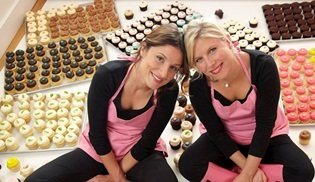 Minik Kekler Atölyesi yarın TLC'de başlıyor