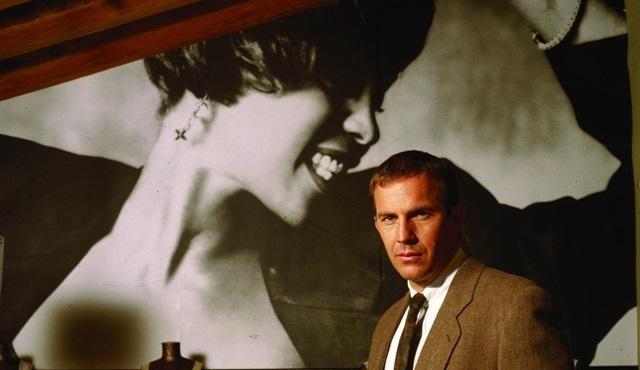 90'lar Sineması Kuşağı: 'The Bodyguard'