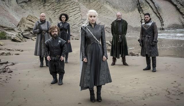 Game of Thrones'un final sezonu 2019'da sadece Digiturk'te, ilk 7 sezonu da beIN CONNECT'te!