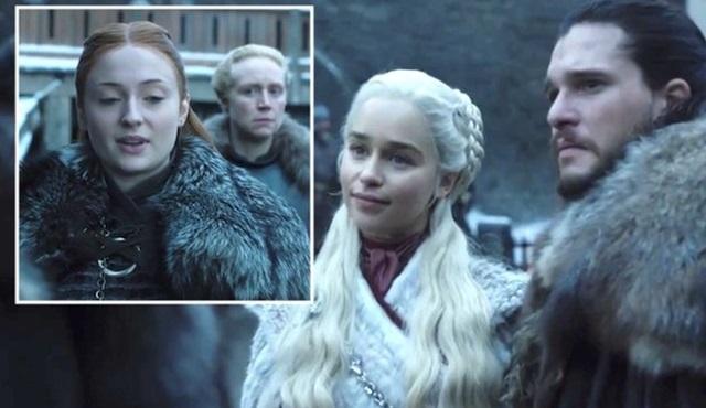 HBO, dizilerinden yeni görüntülerle ikinci 2019 tanıtımını yayınlandı