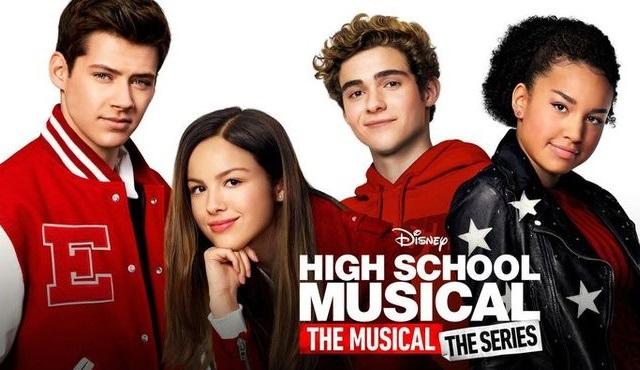 Disney+, High School Musical: The Musical: The Series dizisine 3. sezon onayı verdi