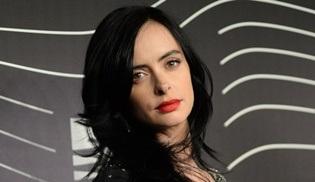 Krysten Ritter, HBO Max'in Love and Death dizisinin kadrosuna katıldı