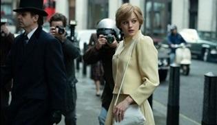 İngiltere'nin Kültür Bakanı, The Crown nedeniyle Netflix'e uyarıda bulundu