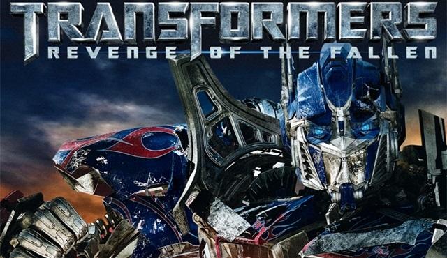 """""""Transformers 2: Yenilenlerin İntikamı"""" Kanal D'de ekrana geliyor!"""