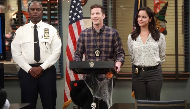 Brooklyn Nine-Nine, The Mick ve The Last Man on Earth iptal oldu