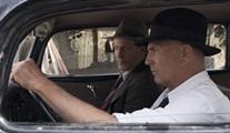 Netflix yeni filmi The Highwaymen'in resmi fragmanını paylaştı!