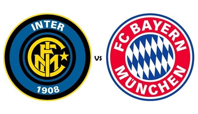 Inter - Bayern Münih, Uluslararası Şampiyonlar Kupası maçı Kanal D'de ekrana geliyor!