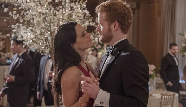Harry & Meghan: A Royal Romance filmi Lifetime TV'de ekrana gelecek!