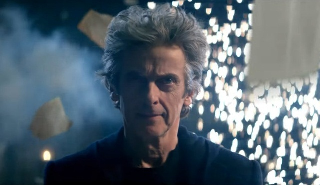 Doctor Who 15 Nisan'da ekranlara geri dönüyor!