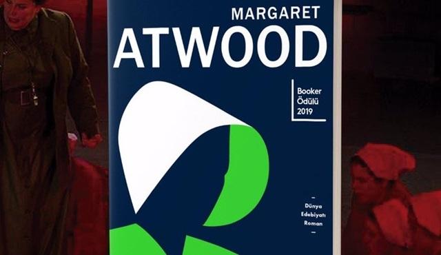 Margaret Atwood'un The Handmaid's Tale evreninde geçen yeni romanı Ahitler raflara geliyor
