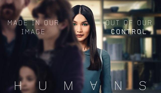 Humans 2. sezon onayı aldı