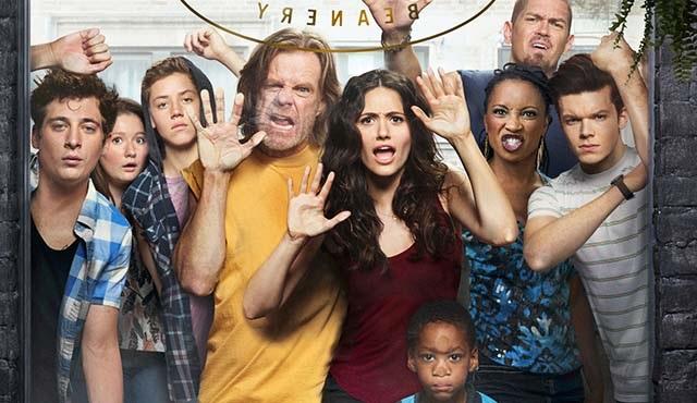 Shameless, 5. sezonuyla Dizimax Drama'da başlıyor
