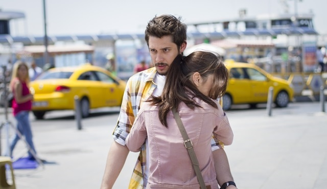 Things get tense between two brothers in Baba Candır