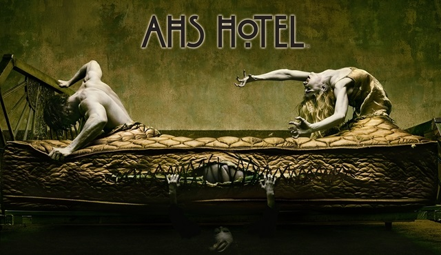American Horror Story: Hotel, FX'te başlıyor!