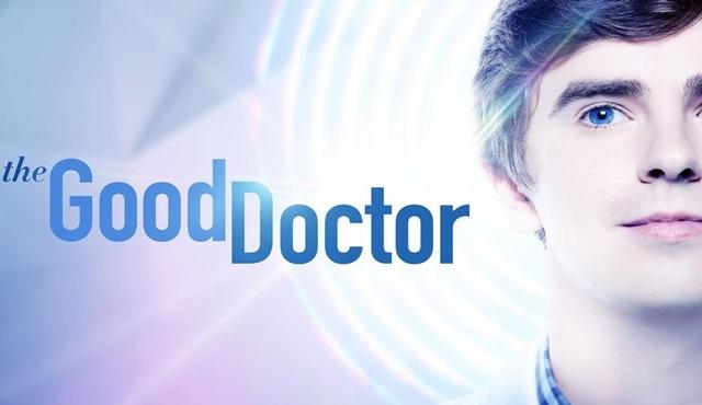 Geçtiğimiz yılın dünyada en çok izlenen drama dizisi The Good Doctor oldu