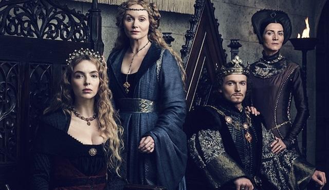 Starz, The White Princess'ın devam dizisine onay verdi: The Spanish Princess