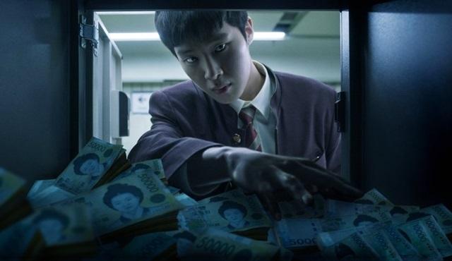 Netflix'in Güney Kore yapımı yeni dizisi Extracurricular 29 Nisan'da başlıyor