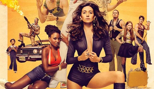 Shameless: 6. sezon fragmanı ve posteri bir arada