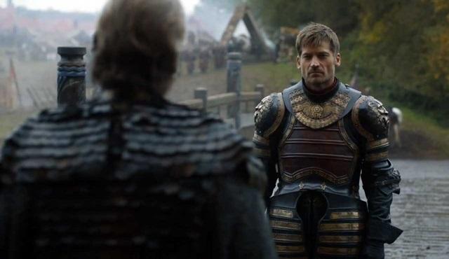 Game of Thrones 6. sezon 8. yeni bölüm fragmanı yayında!
