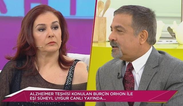 Burçin Orhon: Aklımdaki şeyi yazana kadar unutuyorum!