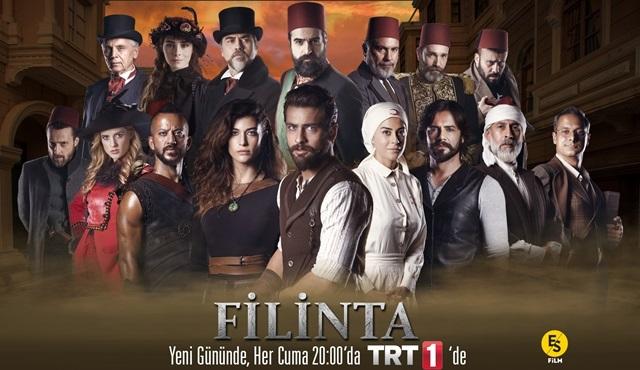 İşte Filinta'nın 2. sezon karakterleri!