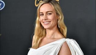 Brie Larson, Apple'ın Lessons in Chemistry dizisinin kadrosunda
